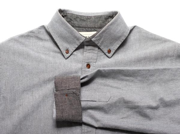 lookbook tiwel detalle camisa