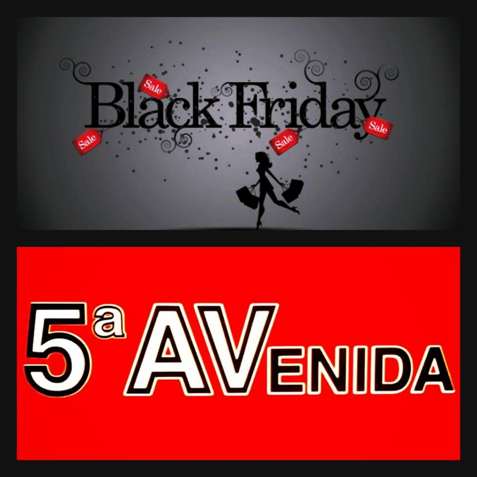 blackfriday 5avenida