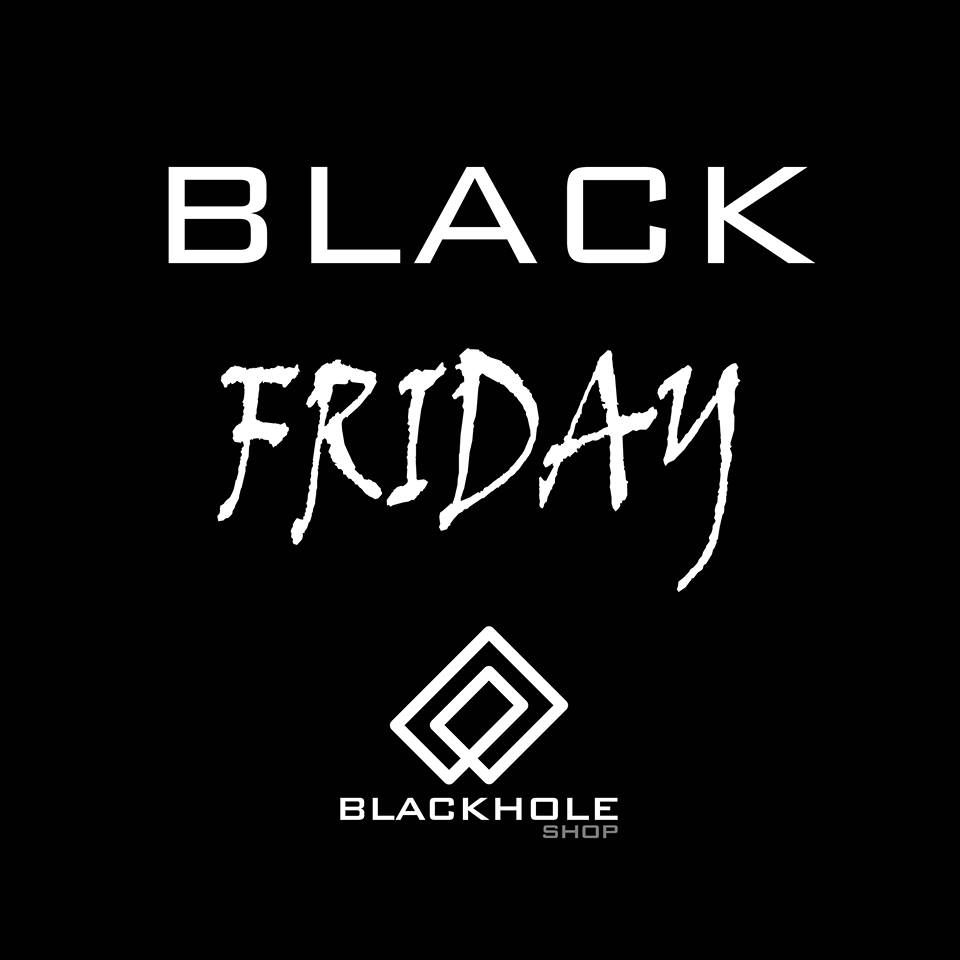 blackfriday Blackhole Shop