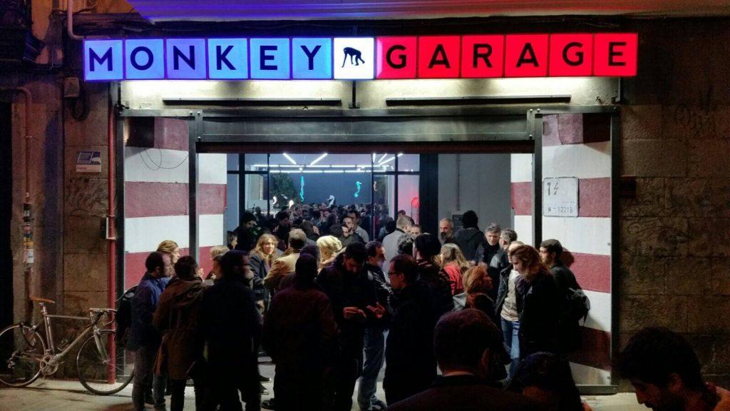 monkey garage garden tienda ropa