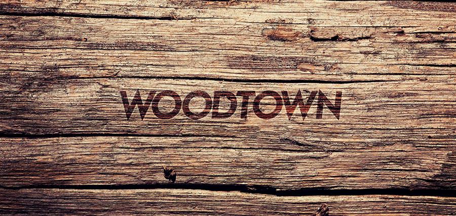 """Woodtown Vigo se """"Tiweliza"""""""