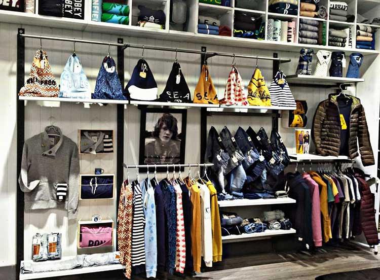 Java Shop León tienda