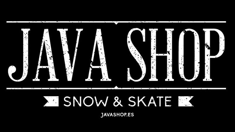 java shop tienda León