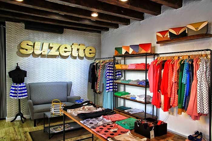 suzette tienda Cádiz