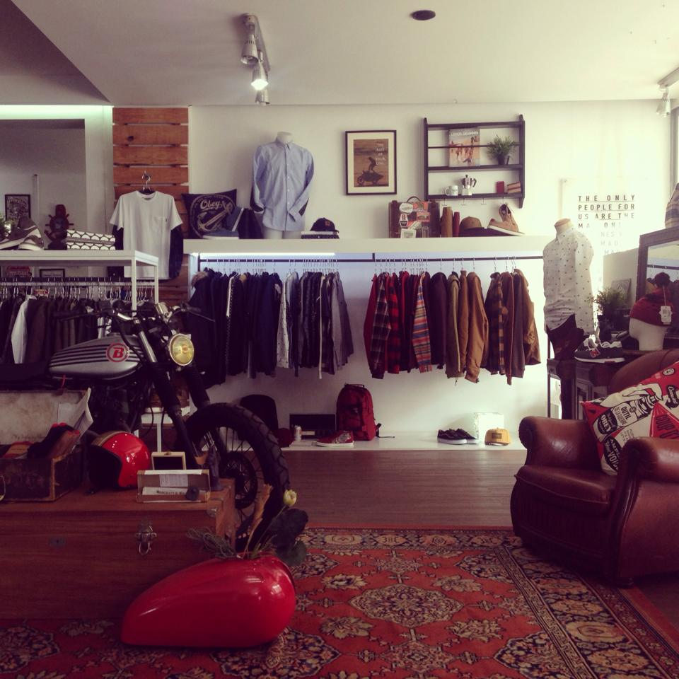 backdoor loja shop portugal