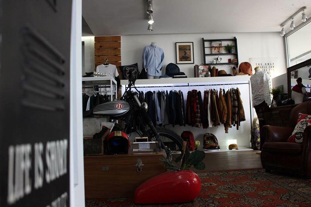backdoor tienda tiwel espinho