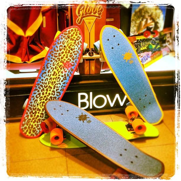 blow street tienda sevilla