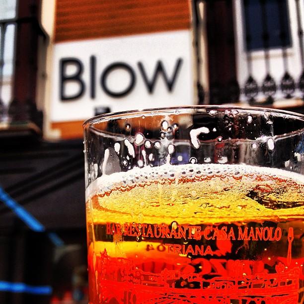 blow street tienda shop