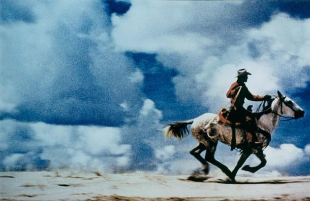 fotos más caras de la historia Richard Prince vaquero