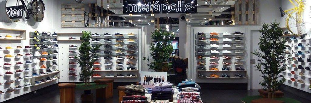 metapolis asturias tienda ropa