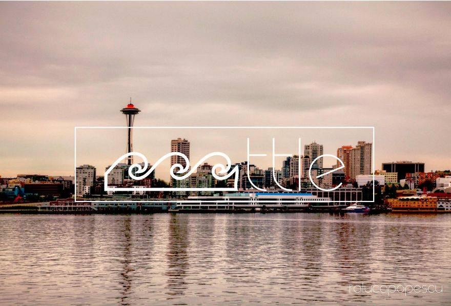 nombre de la ciudad Seattle