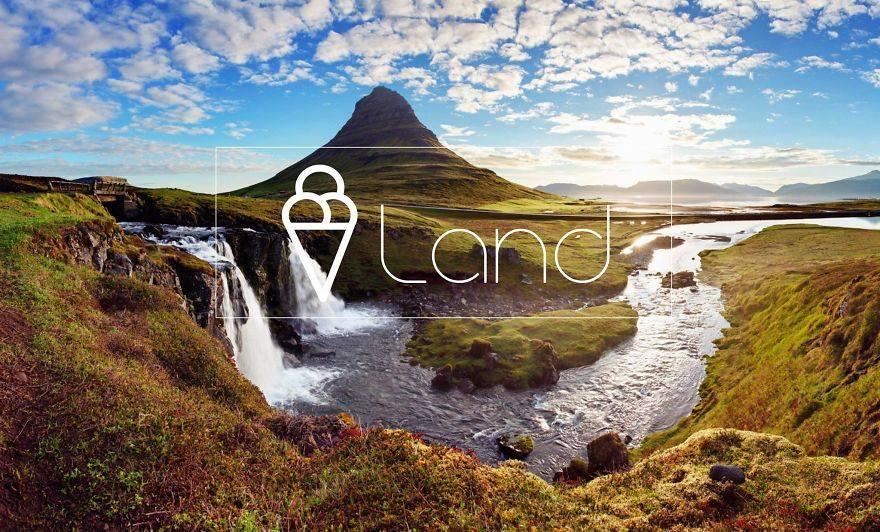 nombre de la ciudad iceland