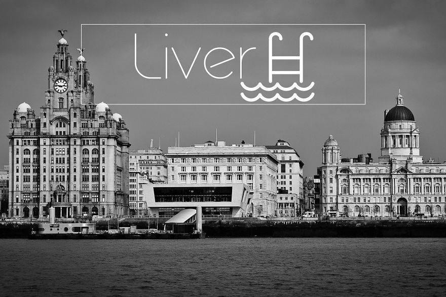 nombre de la ciudad liverpool