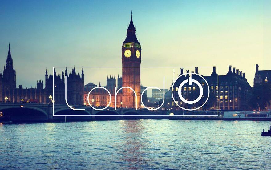 nombre de la ciudad london