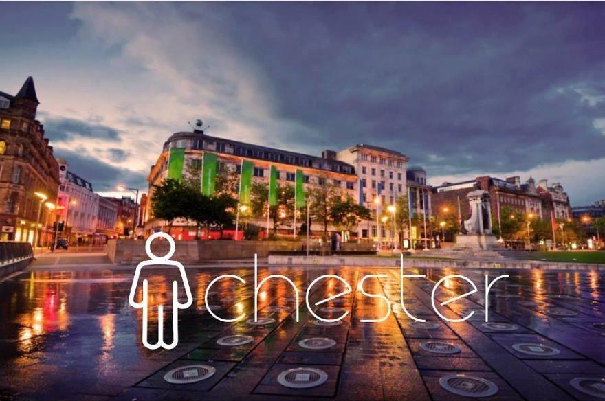 nombre de la ciudad manchester