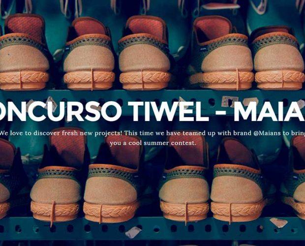 concurso tiwel maians verano