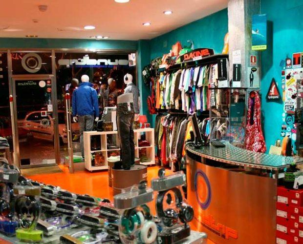 roundtrip shop moda burgos