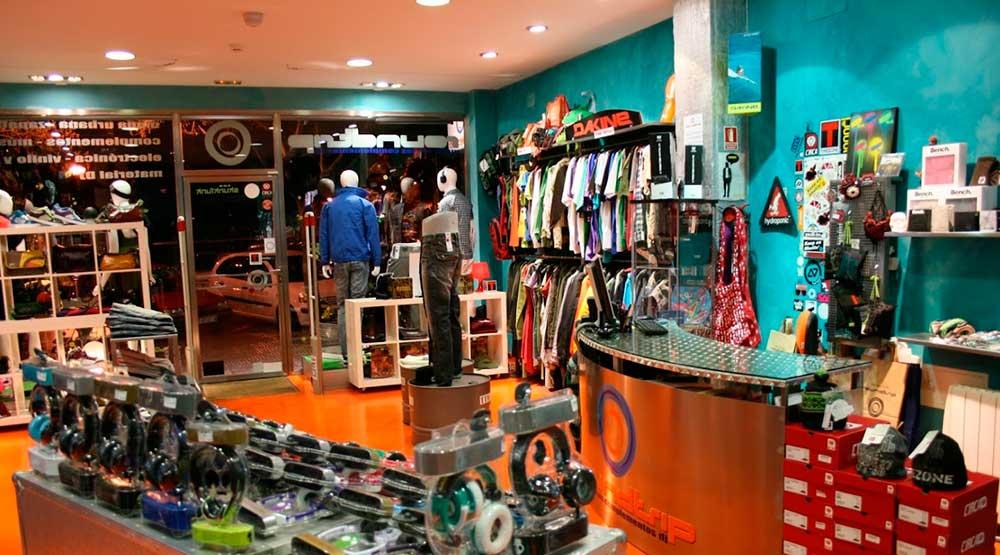 Detalles que hablan y marcan la diferencia en Roundtrip Shop