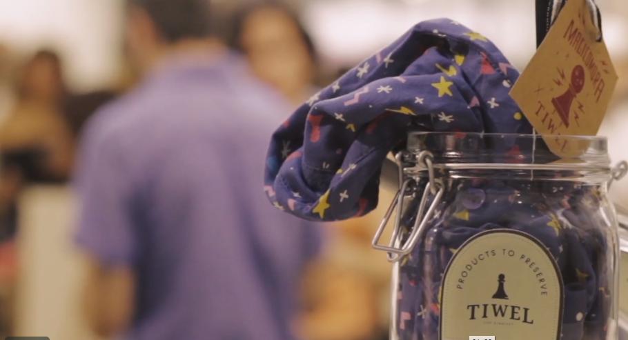 Vídeo fiesta celebración Masmag-Tiwel
