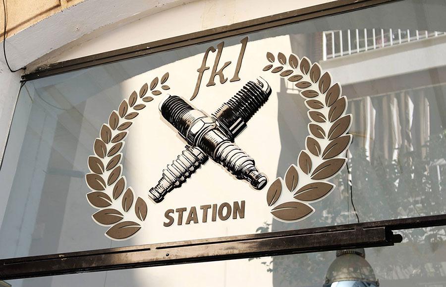 Feliz aniversario FKL Station Barcelona