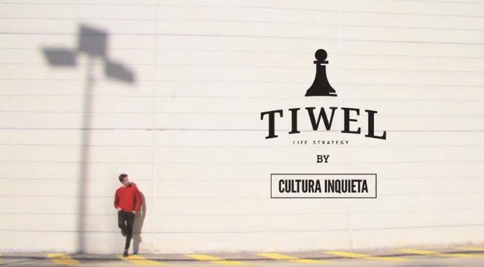 ¡Concurso diseñadores! Nace Tiwel by Cultura Inquieta