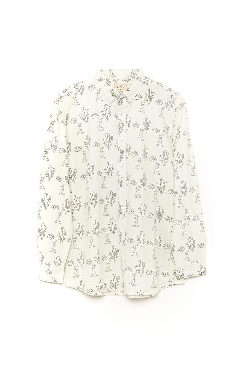 Camisa-Cacwel-Off-White