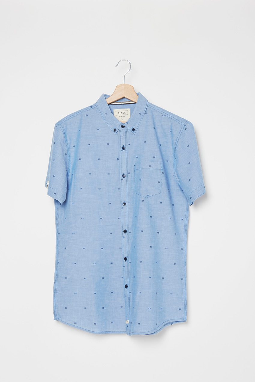 Camisa-Kiko-Blue-Chambray