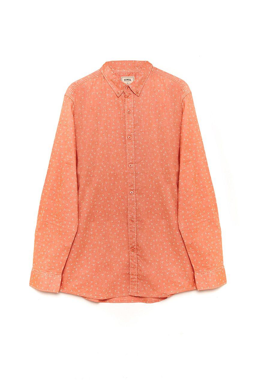 Camisa-Tria-Peach-Bud
