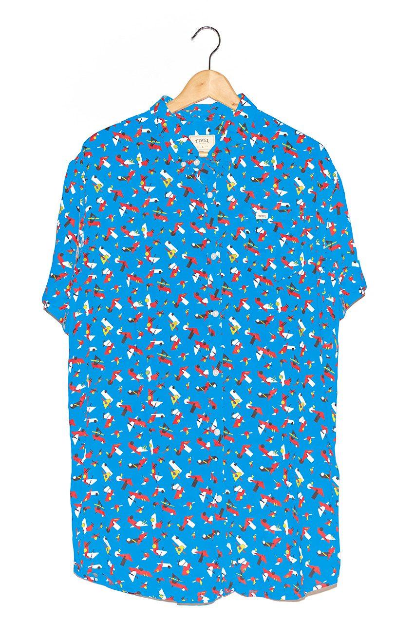 Camisa-Vegas-Blue