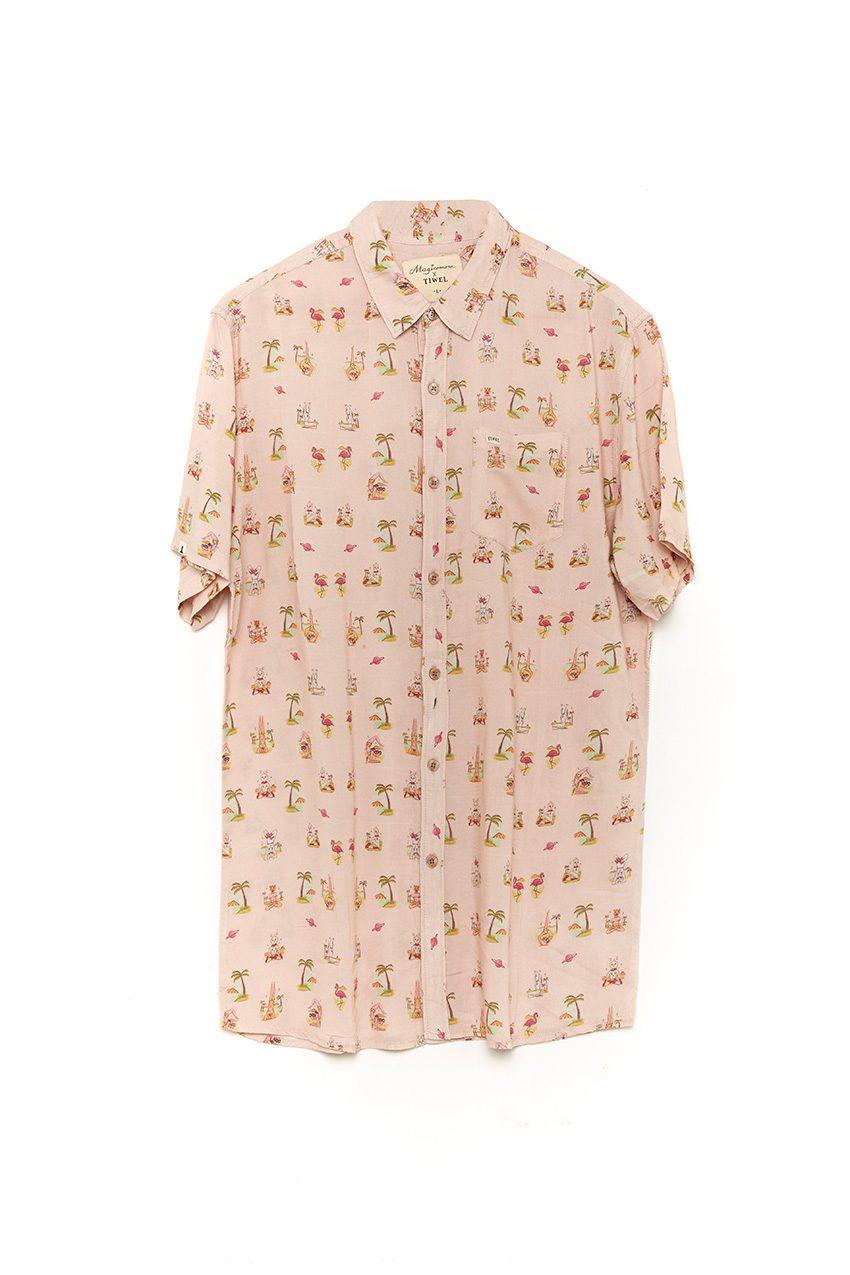 Camisa-Yogicool-Beige