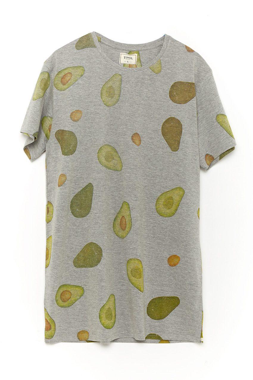 Camiseta-Pipo-Grey-Melange