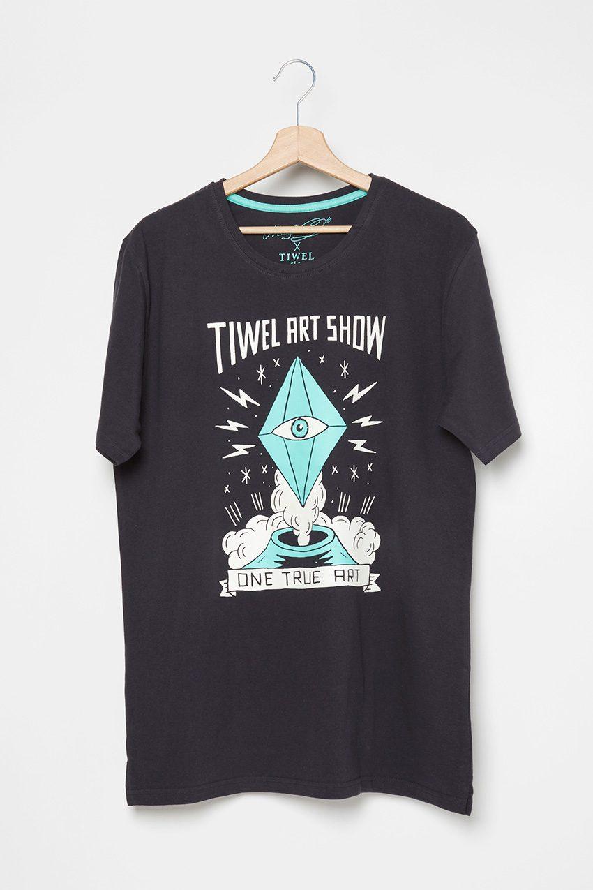 Camiseta-Semor-Faded-Black