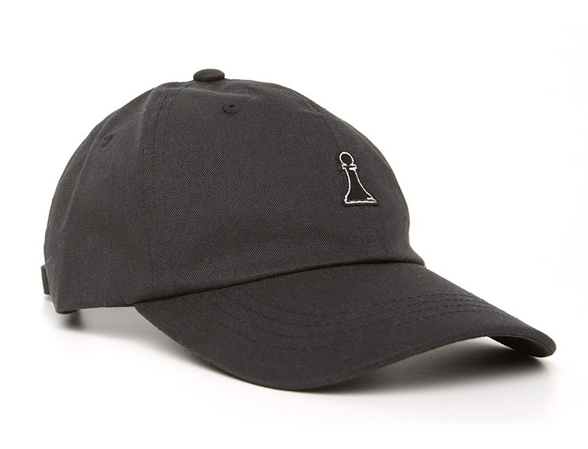 Gorra-Icon-Black