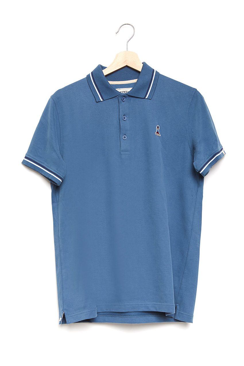 Polo-Carb-Indigo