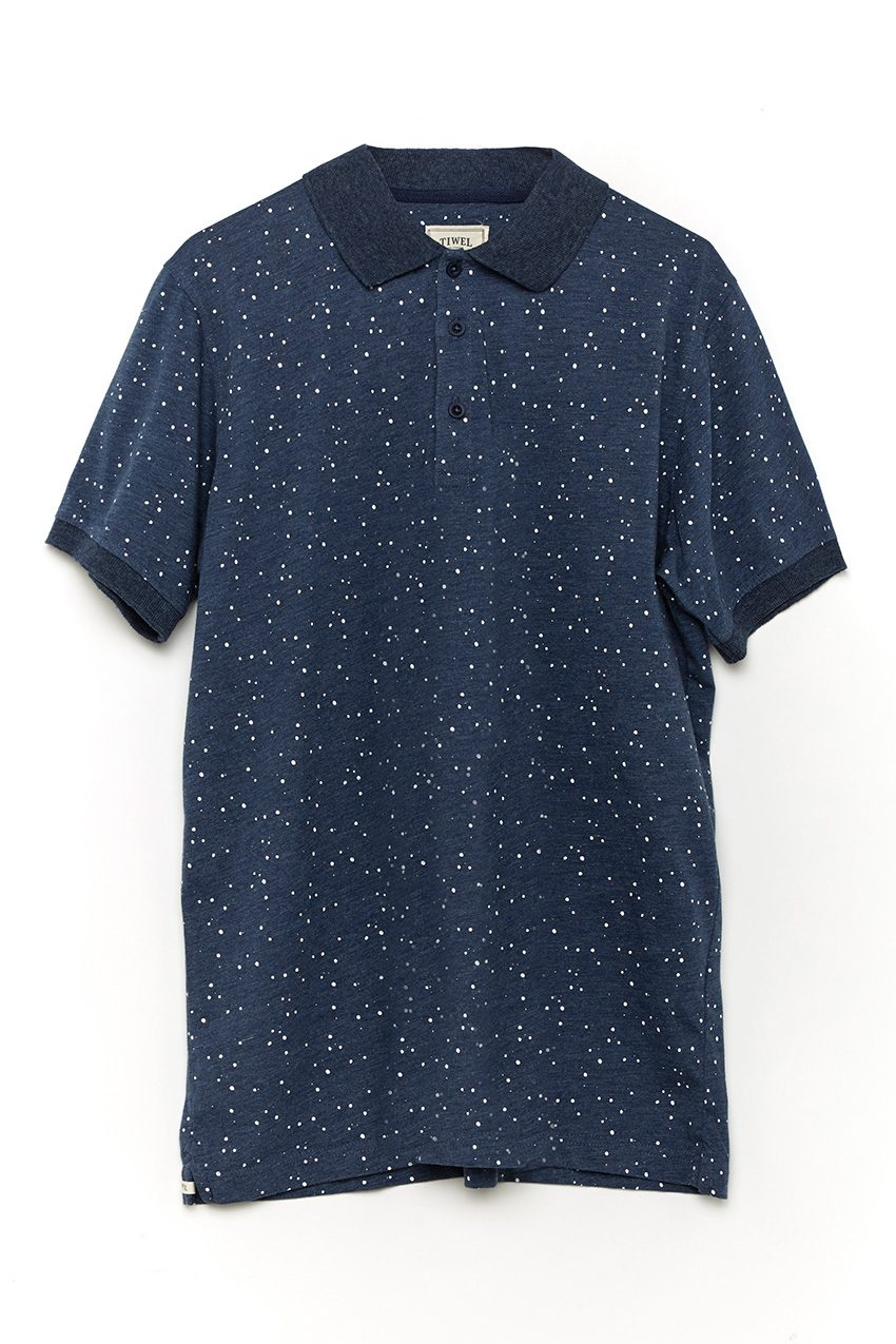 Polo-Stain-Dark-Navy-Melange