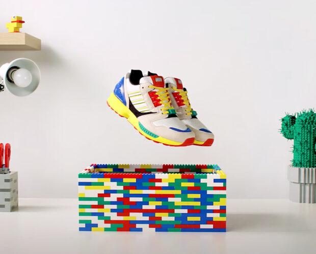 Adidas-by lego A-ZX