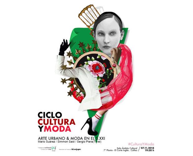 Arte urbano y Moda en el siglo-XXI-El Corte Ingles Ambito Cultural