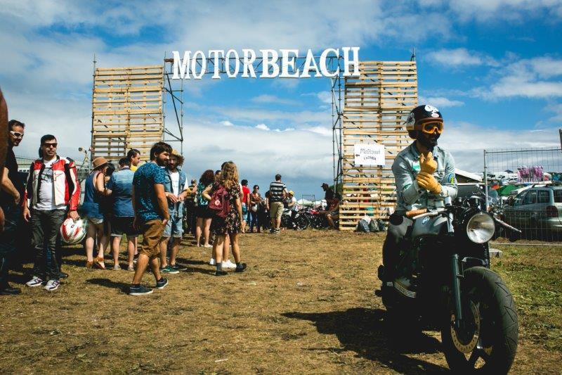 Asturias Motorbeach festival