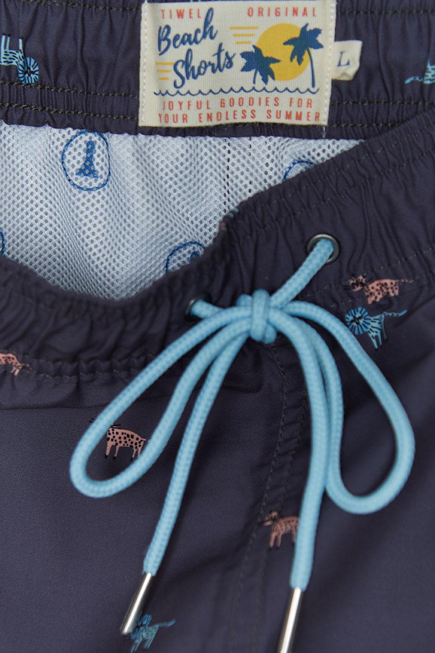 Bañador Costa Tiwel dark blue 04