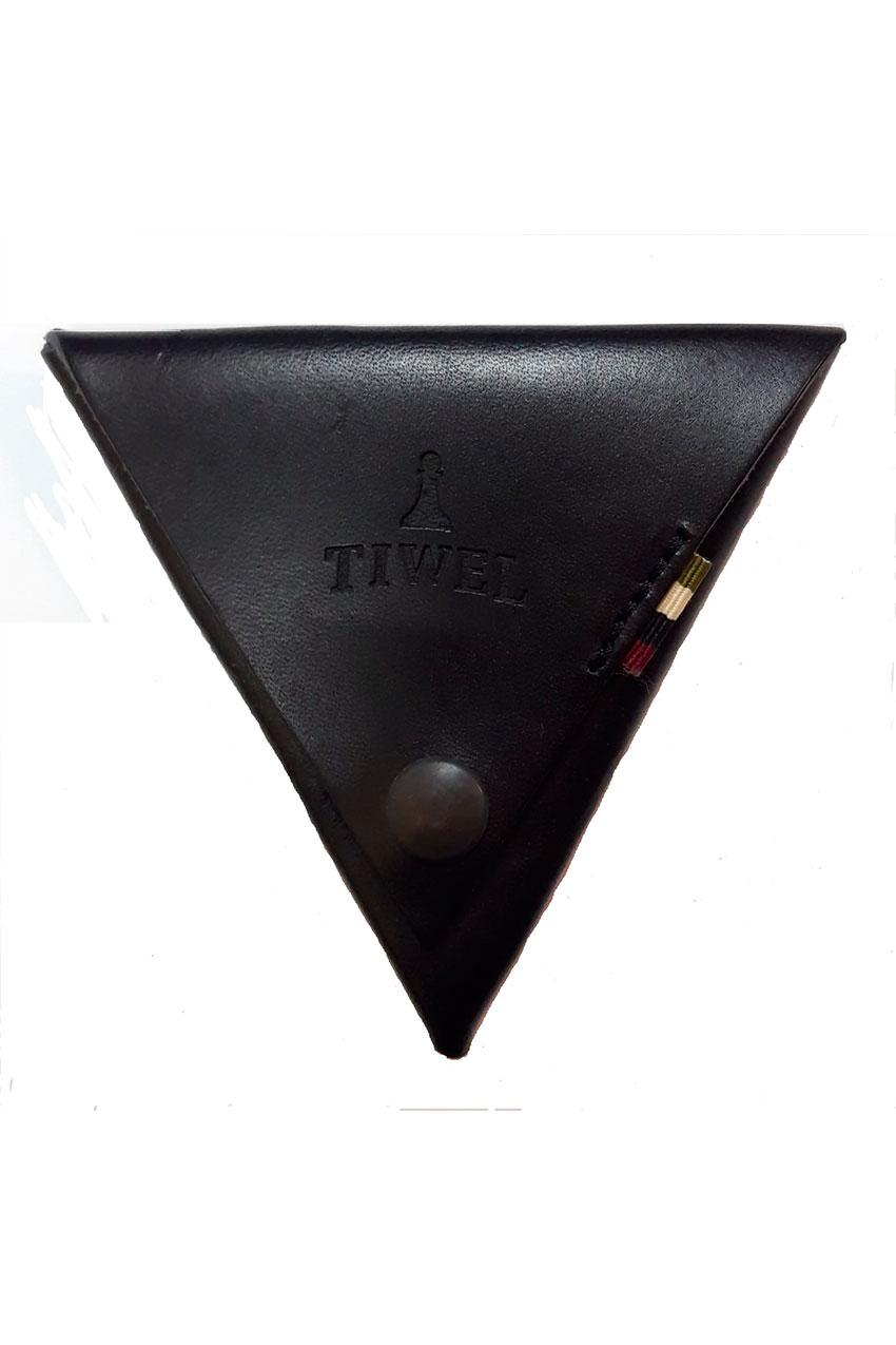 Billetero Sibet Tiwel Black 01