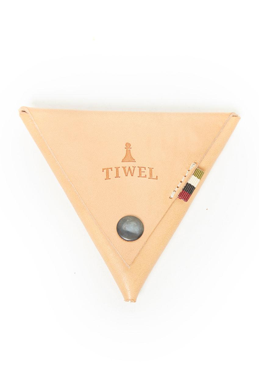 Billetero Tiwel Losh Tan 01