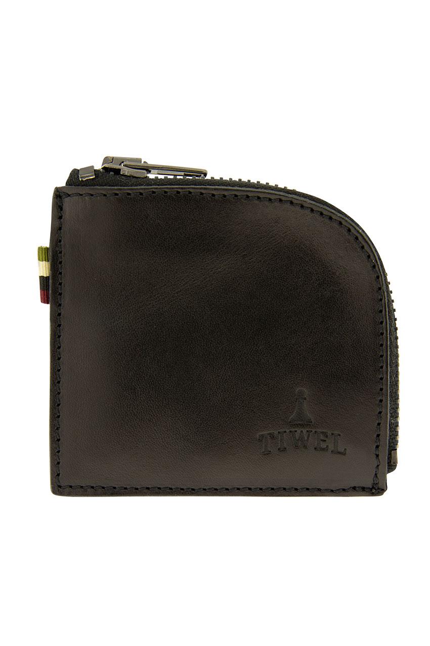 Billetero Tiwel Sibet Black 01