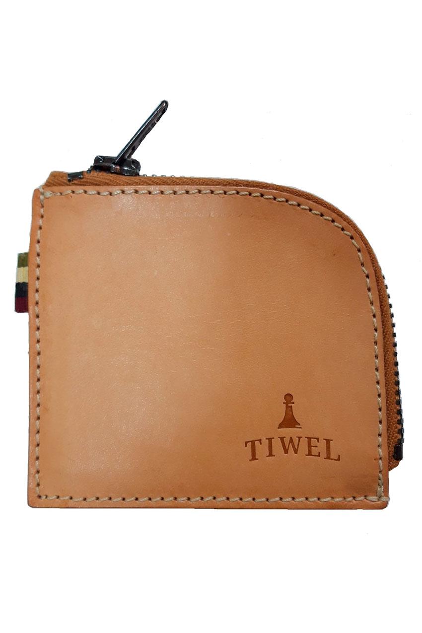 Billetero Tiwel Sibet Tan 01