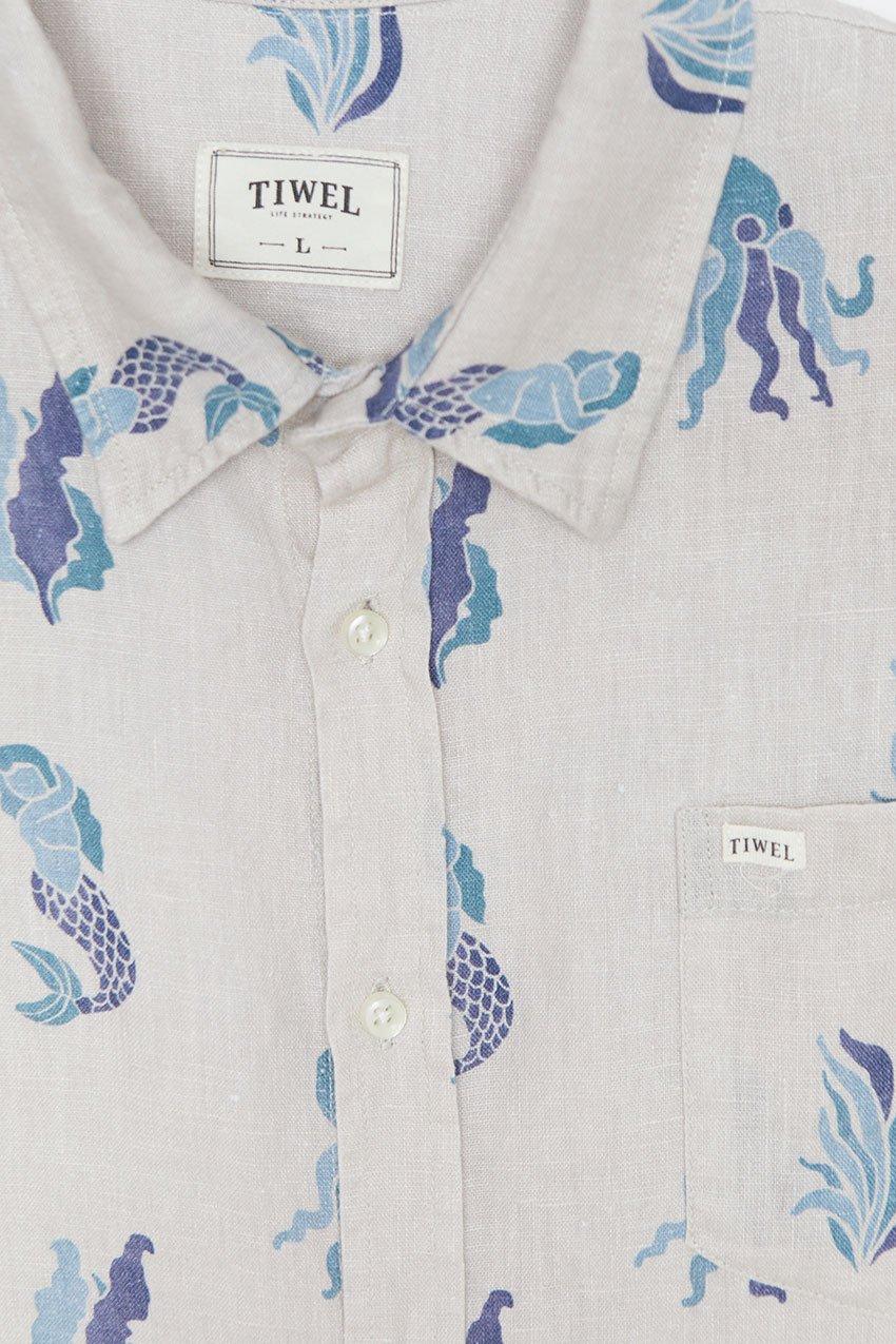 Camisa Abyss Tiwel white swan 01