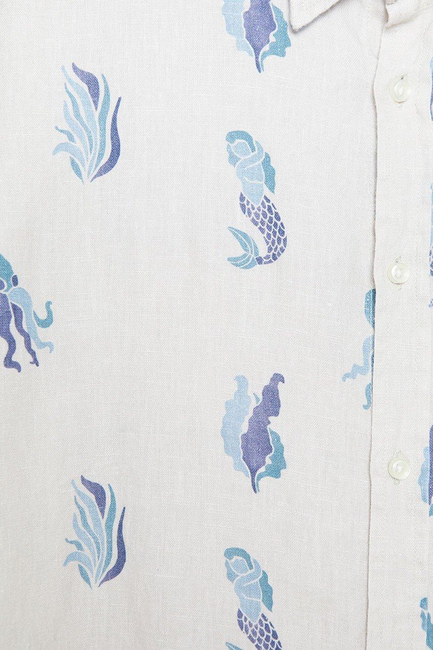 Camisa Abyss Tiwel white swan 02