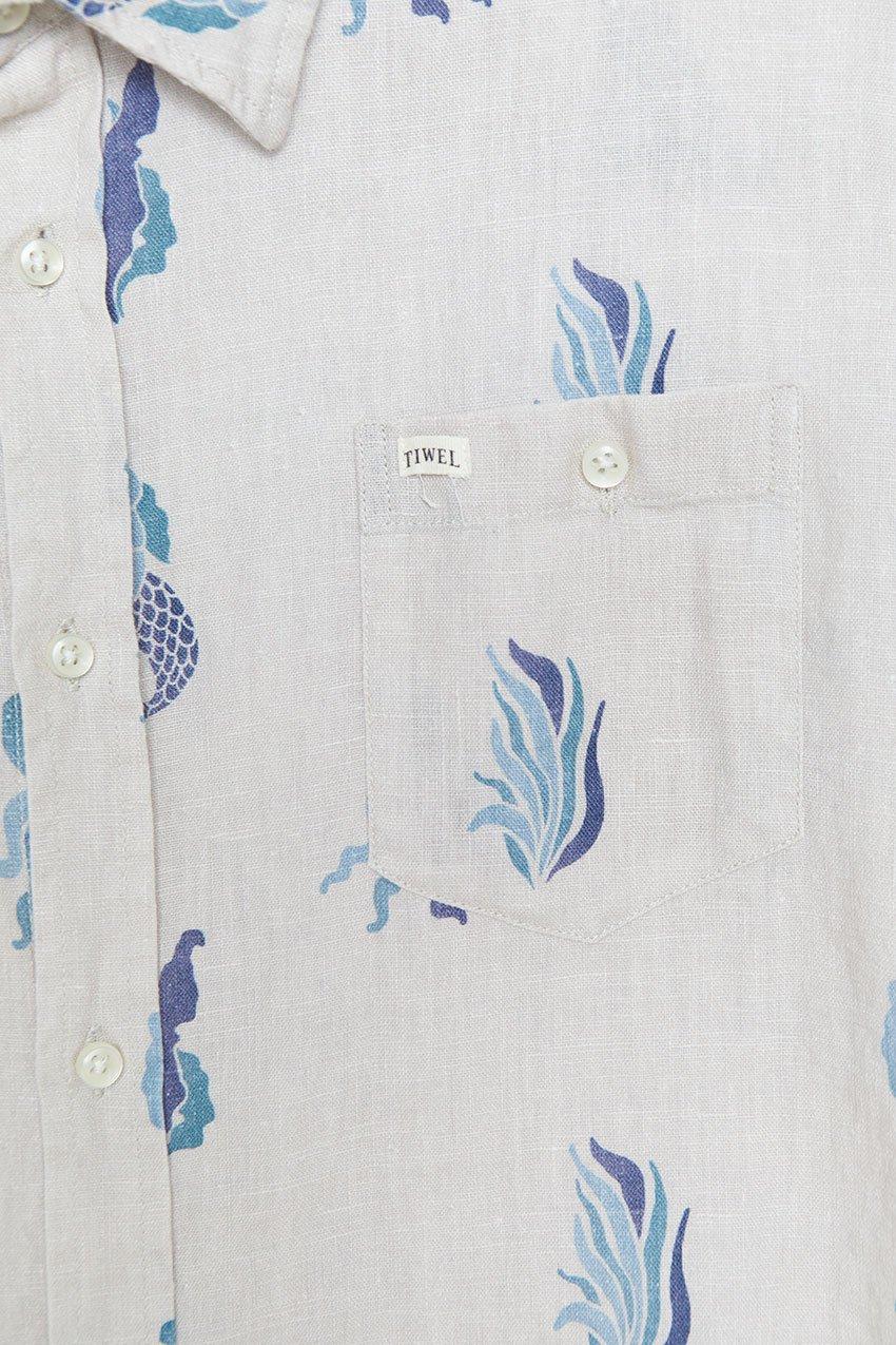 Camisa Abyss Tiwel white swan 03