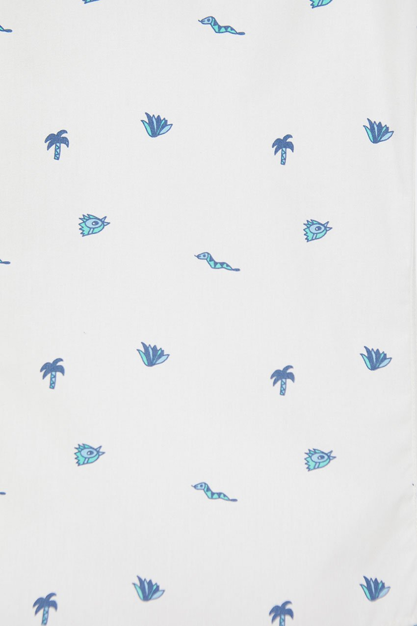 Camisa Addu Tiwel off white 03
