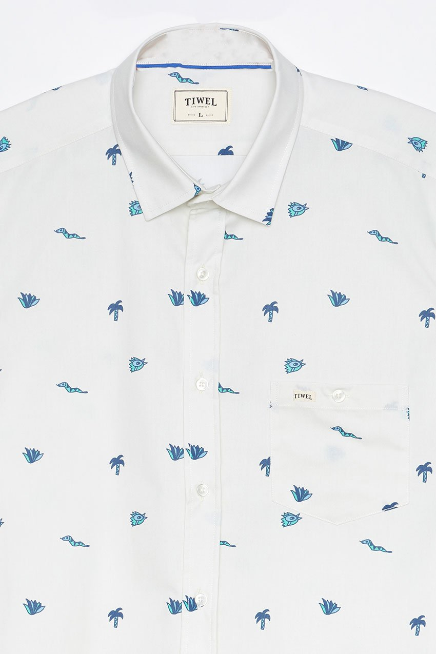 Camisa Addu Tiwel off white 04