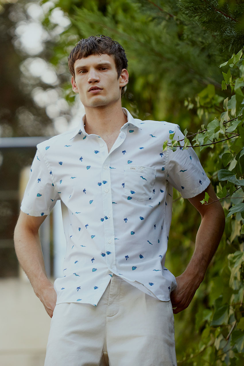 Camisa Addu Tiwel off white 05