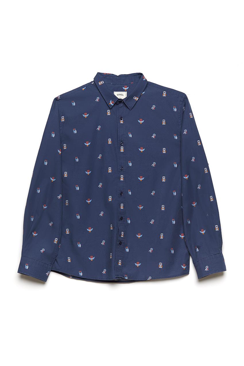 Camisa Araba 01
